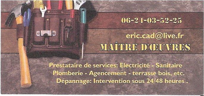 Prestation de Services en Bricolage à Bordeaux