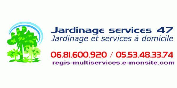 Jardinage services 47
