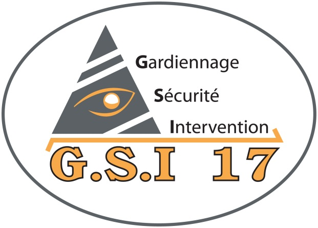 GSI 17 Entrepise de Securite – gardiennage. departement 16/17/79/85/86