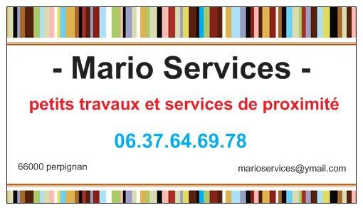 Petits travaux et services de proximité – Perpignan