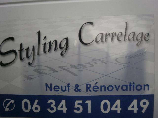 styling carrelage La Tour du Pin