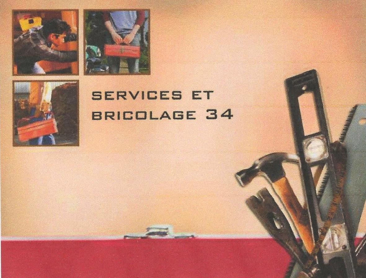 services et bricolage 34 montpellier