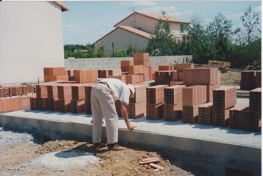 Maintenance Travaux Bâtiment