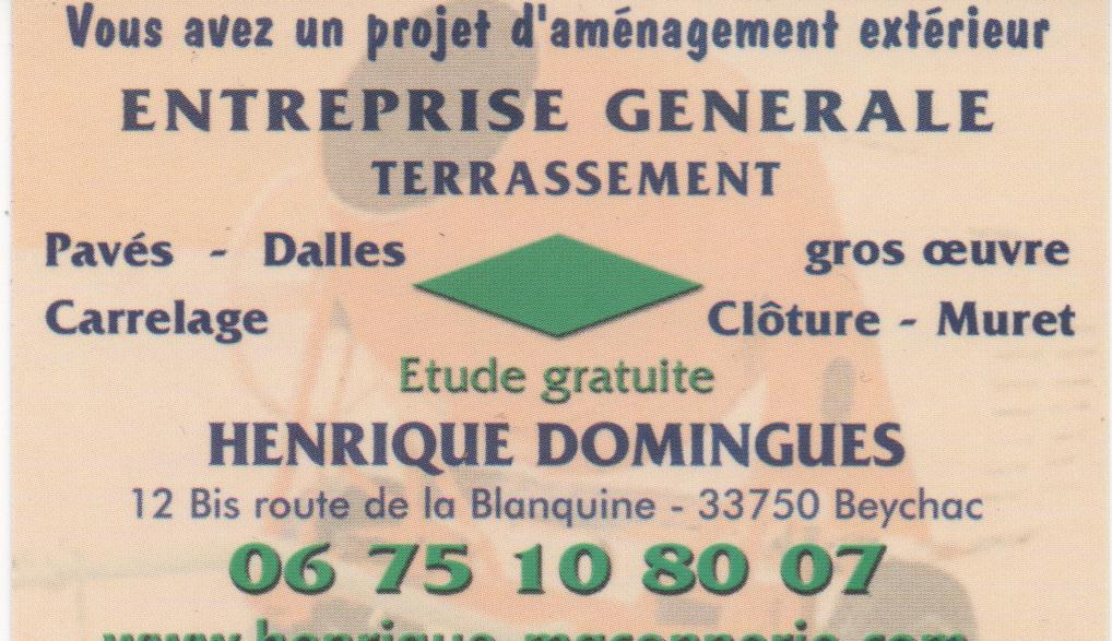 Travaux de maçonnerie  Bordeaux (33000)