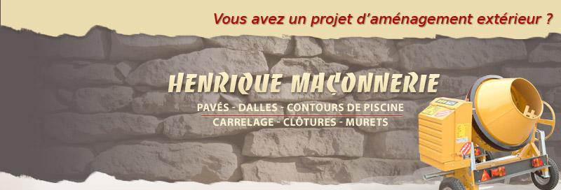 Travaux de maçonnerie  Beychac-et-Caillau (33750)