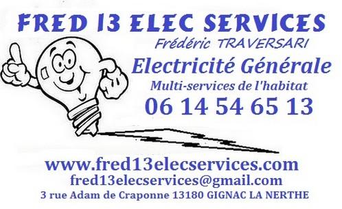Electricité générale / Multi-services Gignac la Nerthe