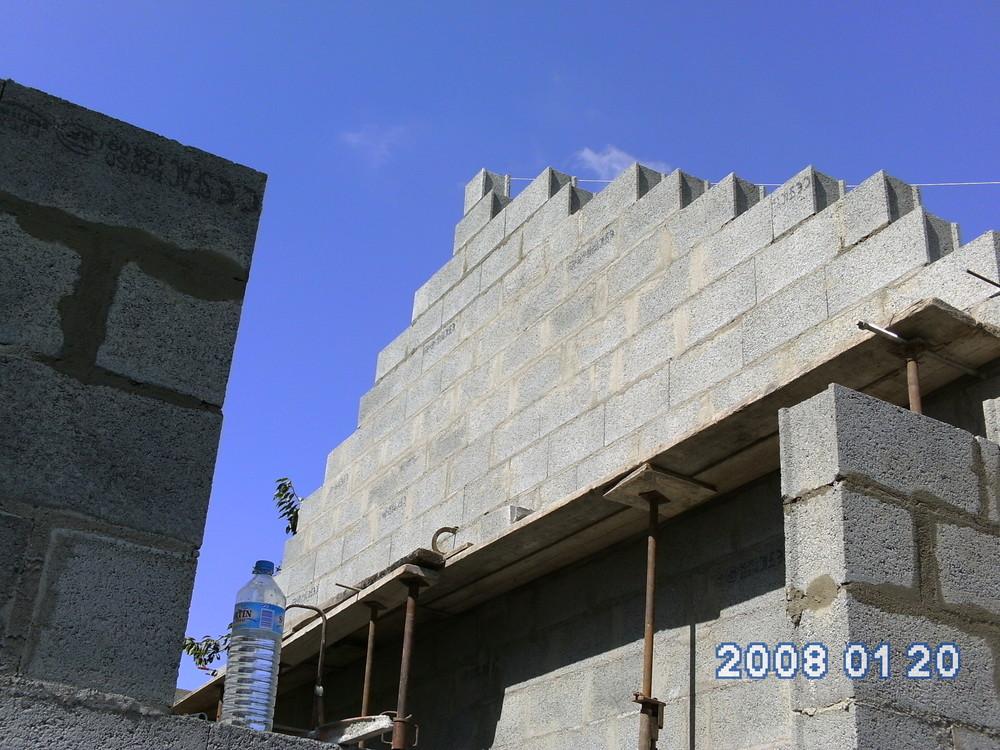 entreprise maçonnerie neuf et rénovation