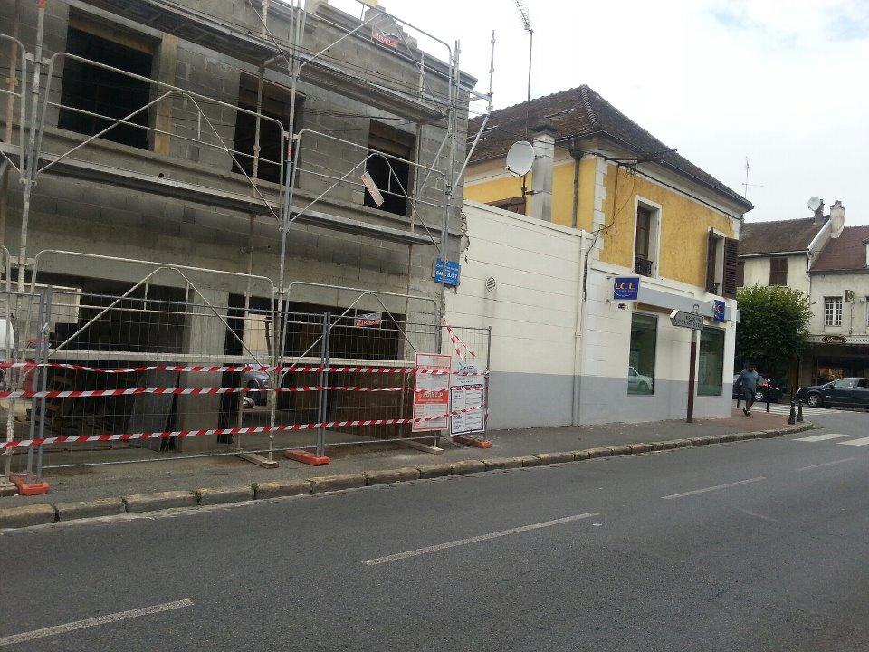 Construction, rénovation intérieure et extérieure, savigny sur orge