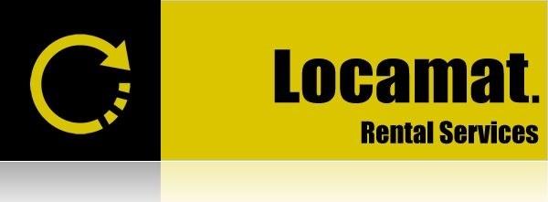 LOCAMAT – Location de matériel
