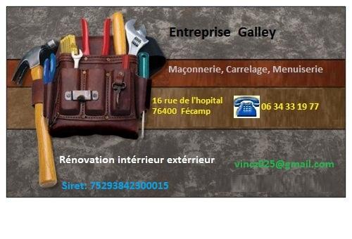 auto entrepreneur Fécamp 76400