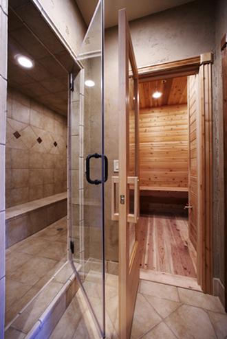 Hammam - Difference entre sauna infrarouge et traditionnel ...