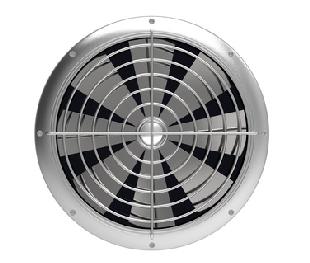 La ventilation de cuisine - Ventilateur de cuisine ...