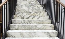 Constructions en marbre