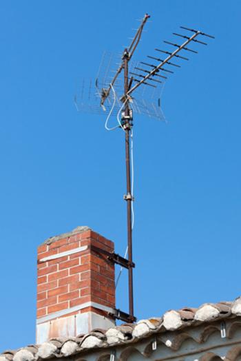 installation-antenne