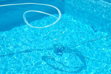piscine polyester