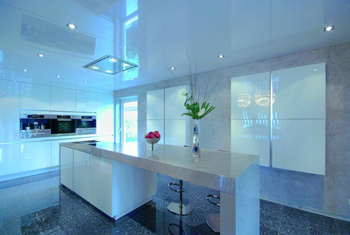 plafond. Black Bedroom Furniture Sets. Home Design Ideas