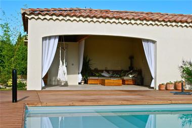 Pool House Travaux Pro