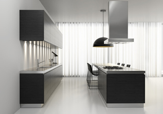 les lments indispensables pour une cuisine moderne - Cuisine Moderne Les Prix