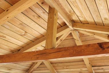 structure-charpente