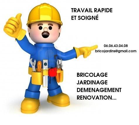 for Travaux jardinage