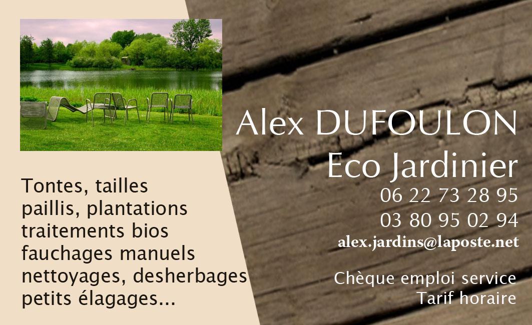 for Recherche jardinier en cesu
